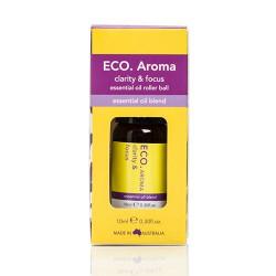 ECO Aroma Clarity & Focus (10 ml)