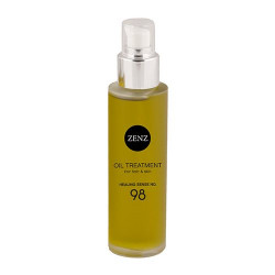 Zenz Organic Oil treatment No. 98 Healing Sense (100 ml)