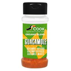 Cook Guacamolekrydderi (45 g)