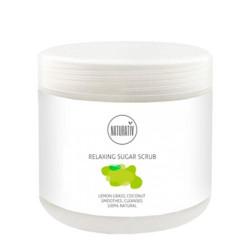 Naturativ Body Sugarscrub Relaxing (500 ml)