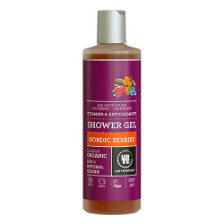 Urtekram Nordic Berries Showergel (250 ml)