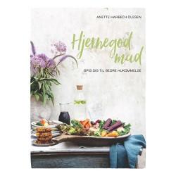 Hjernegod mad (bog)
