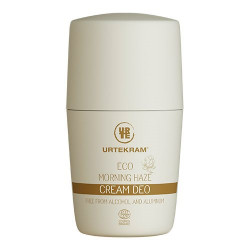 Urtekram Morning Haze Creme Deo Roll-on (50 ml)
