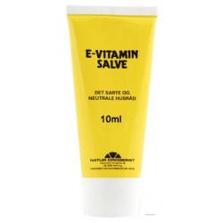 Naturdrogeriet E-vitaminsalve i Tube (10 ml)