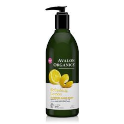 Avalon Organics Handsoap Lemon Refreshing (355 ml)
