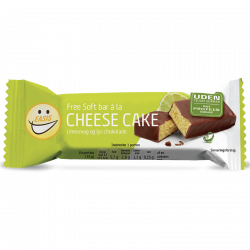 EASIS Soft bar á la Cheesecake (30 g)