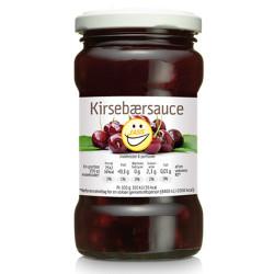EASIS Kirsebærsauce (300g)