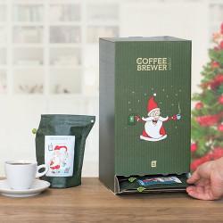 Grower's Cup Kaffe Julekalender Ø