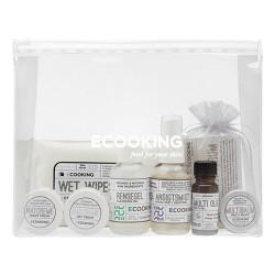 Ecooking Starterkit Parfumefri m/ Rensegel