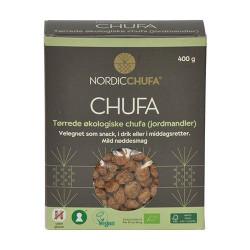Nordic Chufa Chufa jordmandler glutenfri Ø
