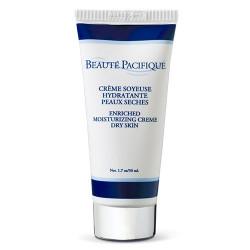 Fugtighedscreme i tube / tør hud 50 ml.Beauté Pacifique
