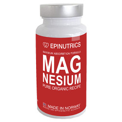 Epinutrics Magnesium (60 kaps)