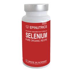 Epinutrics Selenium (60 kaps)