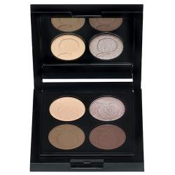 IDUN Minerals Lavendel Eyeshadow Palette (4 gr)
