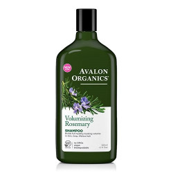 Avalon Organics Shampoo Rosemary Volumizing (325 ml)