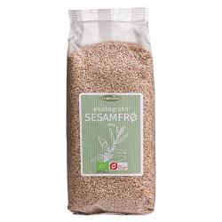 Spis Økologisk Sesamfrø Ø (450 g)