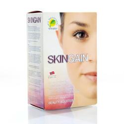 Skingain kollagen og C-vitamin (30 sticks a 55 g)