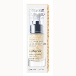Annemarie Börlind Anti-Pollution & Regen. Serum Beauty Pearls (30 ml)
