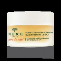 Nuxe Ultra-Nærende Læbebalsam (15 ml)