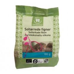 Urtekram Soltørrede Figner Ø (300 gr)