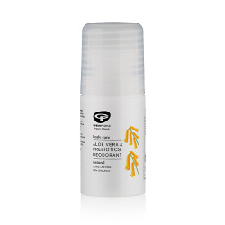 Gentle control aloe vera deodorant 75 ml.