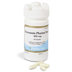 Glucosamin Pharma Nord 400 mg 90 kaps.