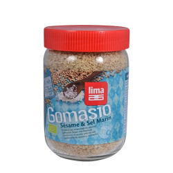 Natur Drogeriet Bio Gomasio Ø (225 gr) (Helsebixen)