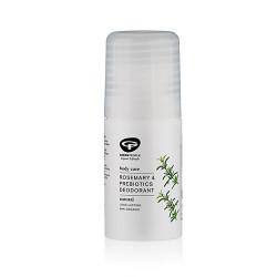 Green People Gentle Control Rosemary Roll On Deodorant (75 ml)