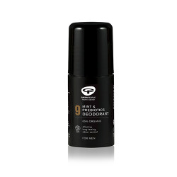 Green People Organic Homme Stay Cool Deodorant Nr.9 (75 ml)