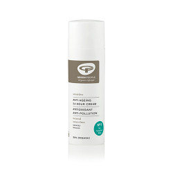 GreenPeople 24 Hour Cream uden Duft (50 ml)