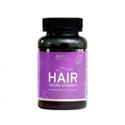 HAIR Vitamin Beauty Bear (60 stk)