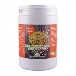 Natur Drogeriet Hamp Protein Complex (350 gr)