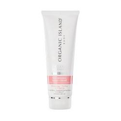Organic Island Hand cream Anti-aging
