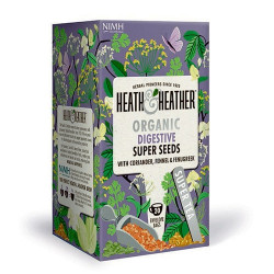 Heath & Heather Super Seeds Ø (20 breve)