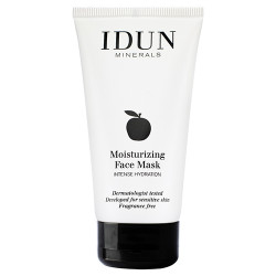 Idun Minerals Moisturizing Face Mask (75 ml)