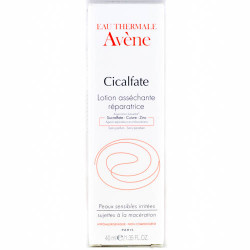 Avene Cicalfate Drying Repair Lotion (40ml)