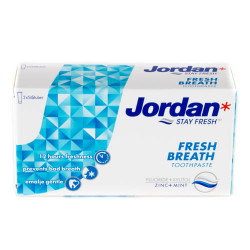 Jordan Fresh Breath (2-pak)