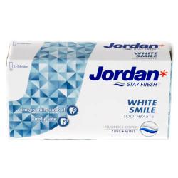Jordan White Smile (2-pak)