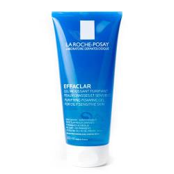 La Roche-Posay Effaclar Purifying Foaming Gel (200ml)