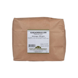 Naturdrogeriet Kakaoskaller (1000 gr)