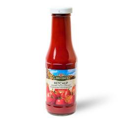 Biogan Ketchup Ø (500 ml)
