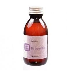 Kropsolie Lavendel (150 ml)