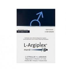 L-Argiplex Mand 80 kap