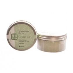 Sæbeværkstedet Grønt Ler til ansigtsmaske (50 gr)