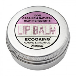 Ecooking Lip Balm Neutral (15 ml)