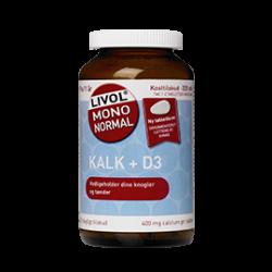 Livol Kalk + D3