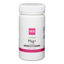 NDS FoodMatriX Mag+ Magnesium - 90 Tab.
