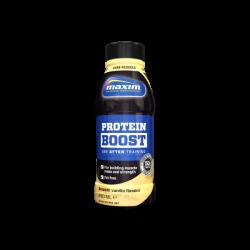 Maxim Protein Boost Vanilla (480 ml)