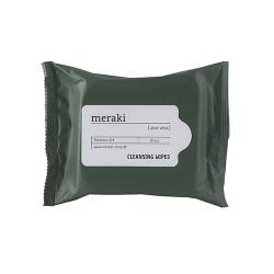Meraki Renseservietter Med Aloe Vera (20 stk.)