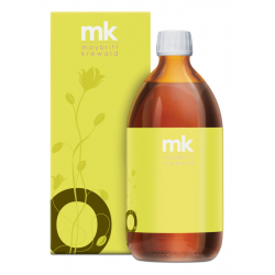MK Organic Pure Oil O (500 ml)